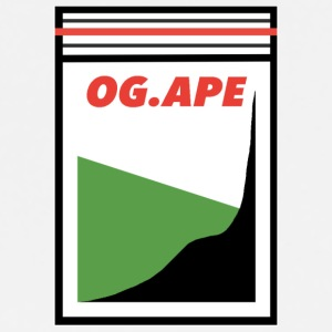 OG APE - Men's Premium T-Shirt