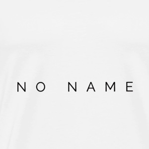 No name - Men's Premium T-Shirt