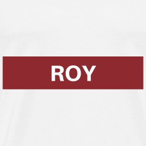 Roy - Men's Premium T-Shirt
