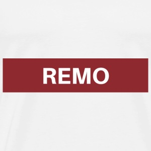 Remo - Men's Premium T-Shirt