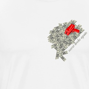 CASH CANNON - T-shirt Premium Homme