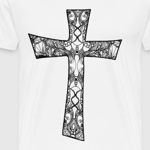 New Christ - T-shirt Premium Homme