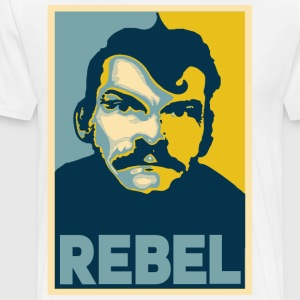 Rebel - Men's Premium T-Shirt