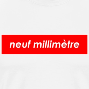 NEWFMM 7 17 - Men's Premium T-Shirt