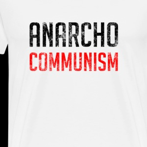 Anarcho Communism