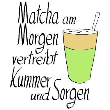 Matcha Am Morgen Kaffe Latte Geschenk Morgenmuffel Iphone 7 8