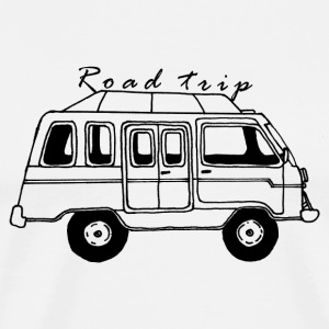 ROAD TRIP - Men's Premium T-Shirt