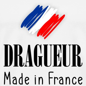 Dragueur made in France