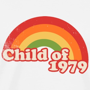 child of 1979 - Men's Premium T-Shirt