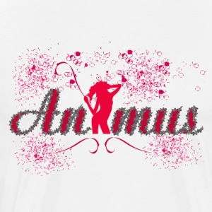 animus - Men's Premium T-Shirt