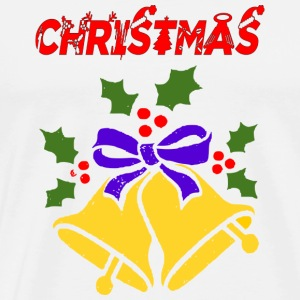 merry christmas everyone - Men's Premium T-Shirt