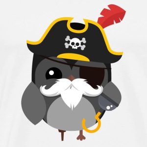 Pirate Owl / Pirate Owl