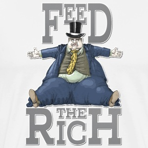 Feed the Rich - Feed the Rich
