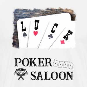 Chance - Poker Saloon