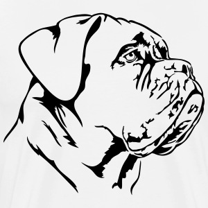DOGUE DE BORDEAUX - Bordeaux Dogue Allemand Wilsigns