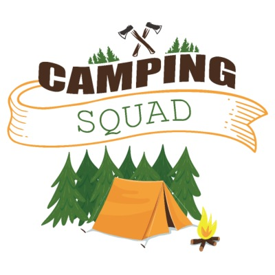CAMPING SQUAD Team Camping