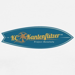 KC kanter racer 09 - Den originale - Premium T-skjorte for menn