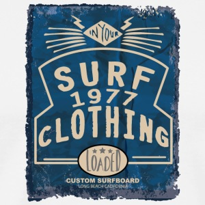 surf clothing - Männer Premium T-Shirt