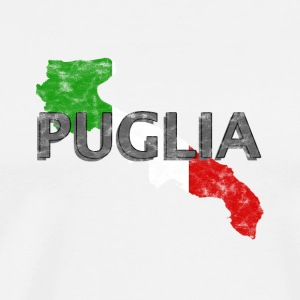 Puglia - Men's Premium T-Shirt