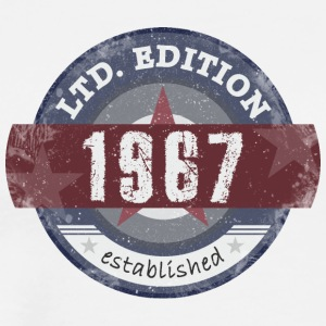 Ltd.Edition 1967 - Men's Premium T-Shirt