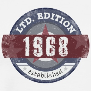 LtdEdition 1968 - Men's Premium T-Shirt