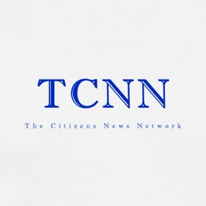 TCNN - The Citizens News Network - Men's Premium T-Shirt