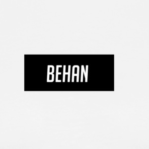 Behan - Mannen Premium T-shirt
