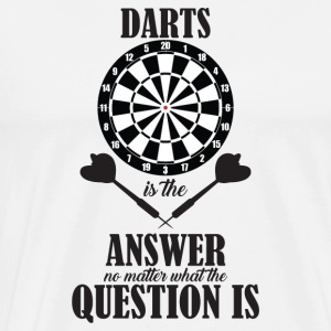 The answer is Dart