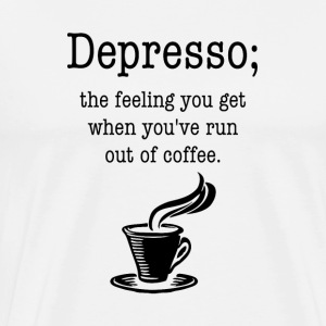 Depresso coffee