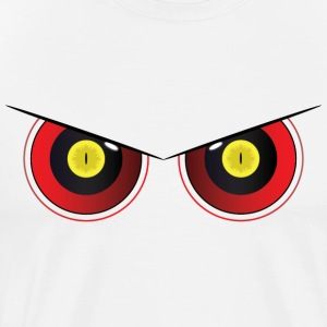 Precious eyes - Men's Premium T-Shirt