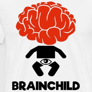 brainchild - Men's Premium T-Shirt