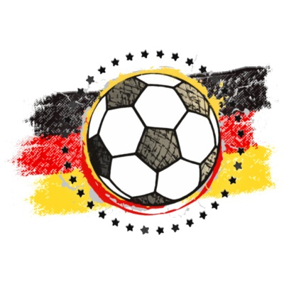 Football Germany (Deutschland) 02