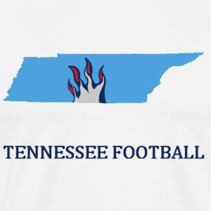 TennesseFootball - Men's Premium T-Shirt