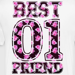 Best Friend - Men's Premium T-Shirt