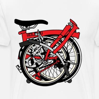 brompton sykkel