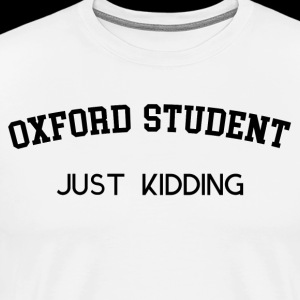 OXFORD STUDENT