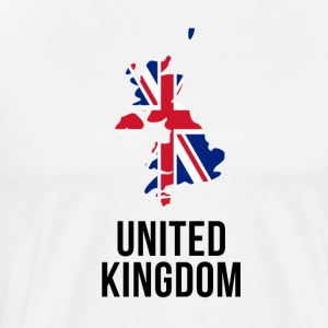 "United Kingdom - ""Borderlines"""