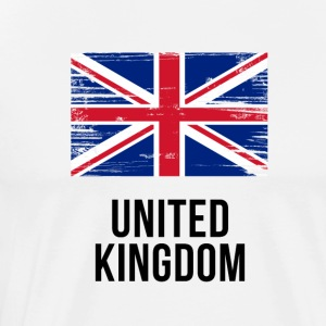 "United Kingdom - ""Union Jack"""