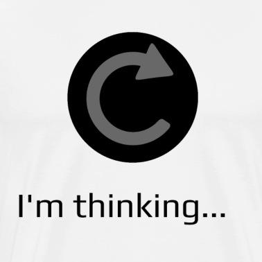 Joyeux anniversaire idée cadeau pingouin slogan T-shirt premium Homme | Spreadshirt