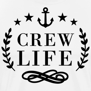 Crew LIfe - Festival - Party - open air - Crew