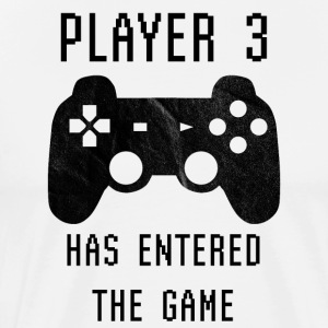 Player 3 has entered the game - Birth Pregnancy