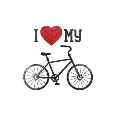50239c2d8b90f1 Rowerowa miłość, rower, rower, rowery, rower szosowy Premium ...