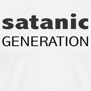 Satanic Generation in Black