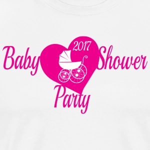 Baby Shower Party 2017