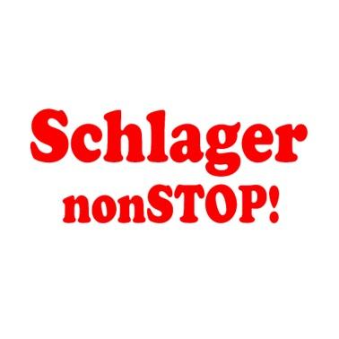 Schlager sin parar mezcla música canción regalo alemán 194fa7dad72