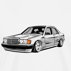 coches tuning W201 E190