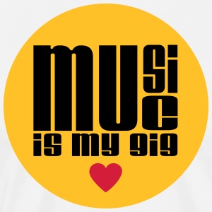 Music Is My Gig