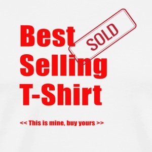 best selling t-shirt