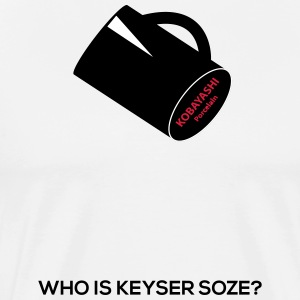 Who is Keyser Soze? The Usual Suspects movie quote