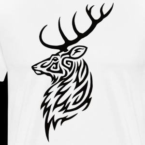 Cerf Tribal
